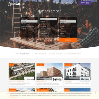 habitaclia - Pisos y casas en venta y alquiler