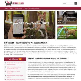 Comprehensive pet supplies reviews, ratings of popular goods for pets.