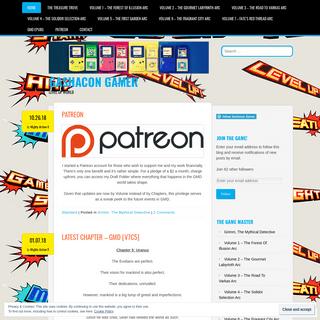 ArchiveBay.com - gashacongamer.wordpress.com - Gashacon Gamer – Level UP World