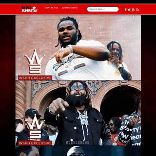 ArchiveBay.com - blocksuperstar.com - Blocksuperstar hip hop video blog- News - Videos - Hip Hop - Interviews