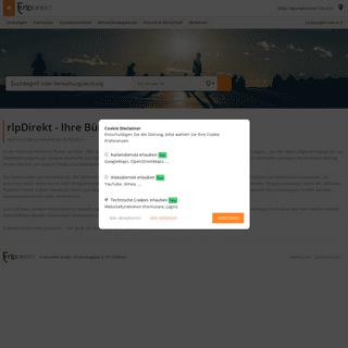 rlpDirekt Portal