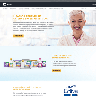 ArchiveBay.com - nutrition.abbott - Abbott Nutrition - Nutrition Science, Products, and Research