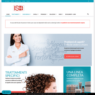 Miglior centro tricologico cura dei capelli e calvizie