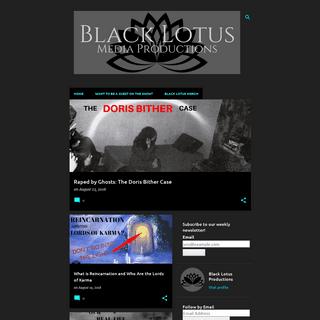 ArchiveBay.com - blacklotus-productions.blogspot.com - Black Lotus Productions