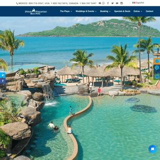 ArchiveBay.com - hotelplayamazatlan.com - Hotel Playa Mazatlan - Hotels in Mazatlan