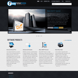EmailArms - security and password tools, privacy software, Internet and email utilities