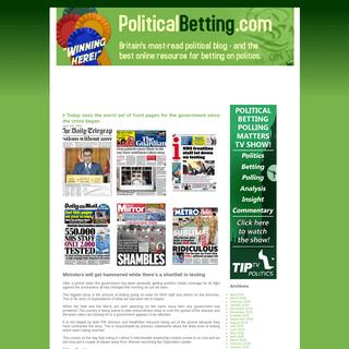 politicalbetting.com