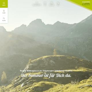 Schladming-Dachstein - Urlaub in der Steiermark, Österreich