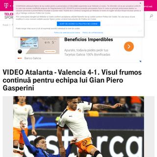 ArchiveBay.com - www.telekomsport.ro/video-atalanta-valencia-4-1-visul-frumos-continua-pentru-echipa-lui-gian-piero-gasperini-19269859 - VIDEO Atalanta - Valencia 4-1. Visul frumos continuă pentru echipa lui Gian Piero Gasperini