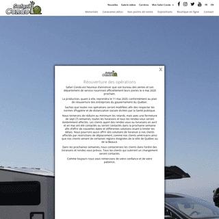 ArchiveBay.com - safaricondo.com - Safari Condo -