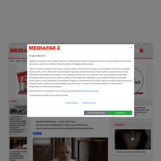 Fostul ministru Decebal Traian Remeş a murit - Mediafax