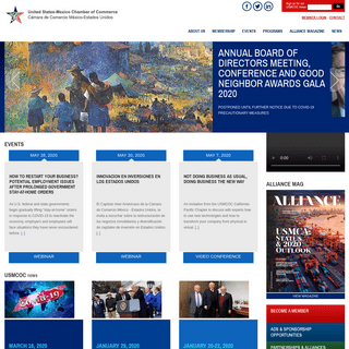 United States-Mexico Chamber of Commerce