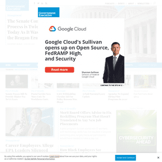 ArchiveBay.com - govexec.com - Government News, Research and Events for Federal Employees - GovExec.com