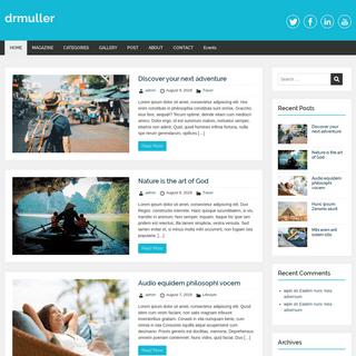 ArchiveBay.com - drmuller.net - drmuller – Dr Muller dot net