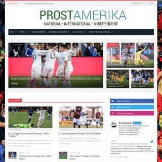 A complete backup of prostamerika.com