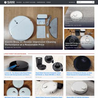 ArchiveBay.com - smartrobotreviews.com - Smart Robot Reviews