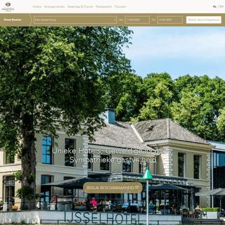 Sandton Hotels - Officiële website