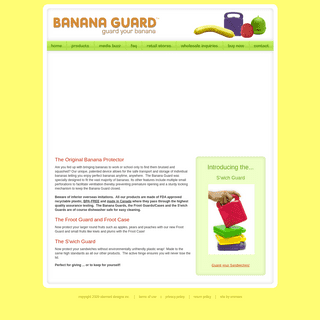 ArchiveBay.com - bananaguard.com - Banana Guard
