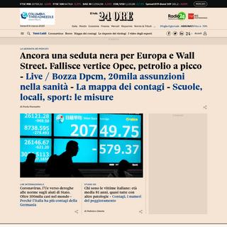 ArchiveBay.com - ilsole24ore.com - Il Sole 24 Ore- notizie di economia, finanza, borsa, fisco, cronaca italiana ed esteri - Il Sole 24 ORE