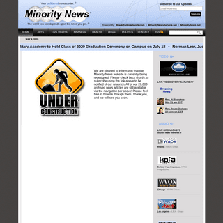 BlackRadioNetwork.com - News, Black News, African American News, Latino News, Asian News, Women