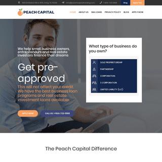 Orange County Business Loan Company - Equipment Loans - MCA Loans