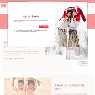 Zippy Online - Envio Grátis ao domicílio