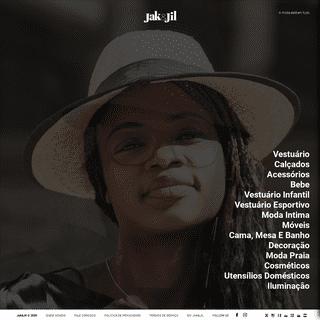 Jak&Jil - A moda está em tudo