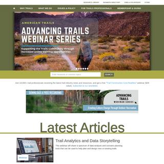 Home - American Trails
