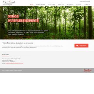 A complete backup of cardinalsystems.com.ar
