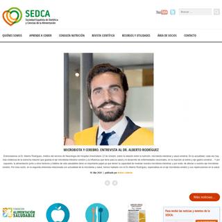 Sociedad Española de Ciencias de la Alimentación (SEDCA)