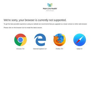 Your browser is out of date.