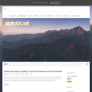 ArchiveBay.com - alpilotx.net -