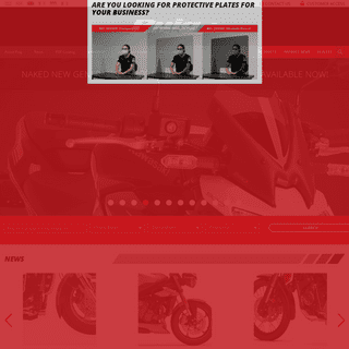ArchiveBay.com - puig.tv - Motoplastic PUIG- Windscreens, accessories and tuning for your bike - Motoplastic PUIG