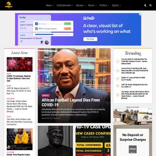 ArchiveBay.com - goldmyne.tv - Goldmyne TV - Hottest News & Entertainment