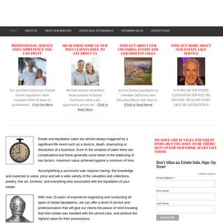 Vander Molen Estate Sales – Over 20 Years of Trusted Estate Sale Services