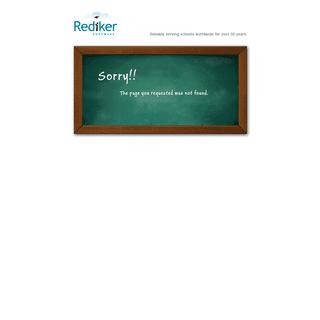 PlusPortals - Rediker Software, Inc.