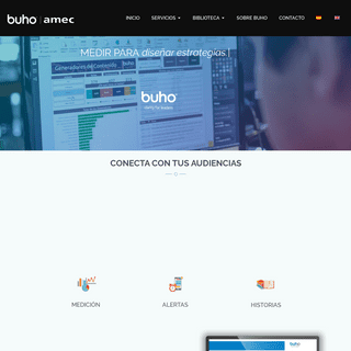 Inicio - buho clarity for leaders