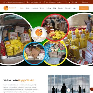 ArchiveBay.com - happyworldmealgate.org - Happy World Meal gate - Home