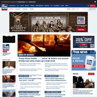 Breaking News Updates - Latest News Headlines - Photos & News Videos