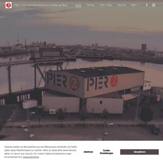 Home - Pier2