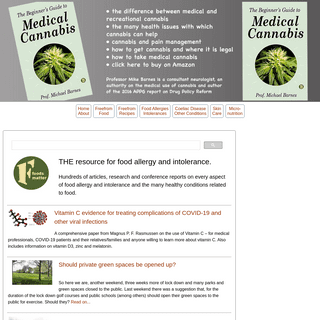THE Resource for Food Allergy, Celiac & FreeFrom Food