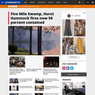 Pensacola News, Weather, Sports, Breaking News - WEAR
