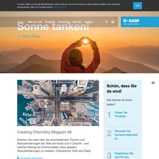 BASF – Global Home