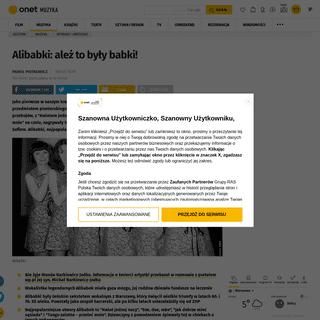 Wanda Narkiewicz-Jodko nie żyje. Kim były Alibabki- Historia zespołu - Muzyka