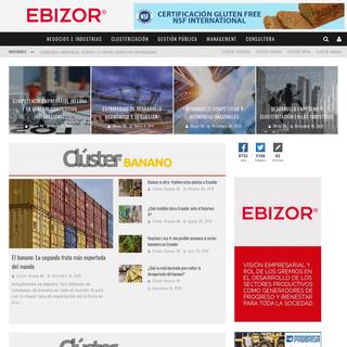 HOME - EBIZOR