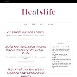 Healslife