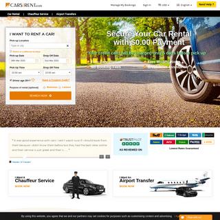 ArchiveBay.com - carsirent.com - Cheap Car Rentals - CARSiRENT.com