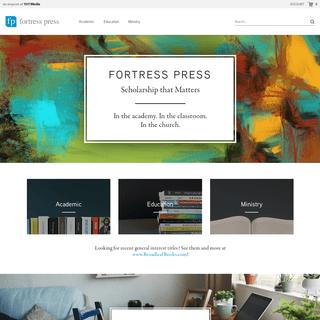 ArchiveBay.com - fortresspress.com - Fortress Press