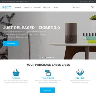 A complete backup of byjasco.com