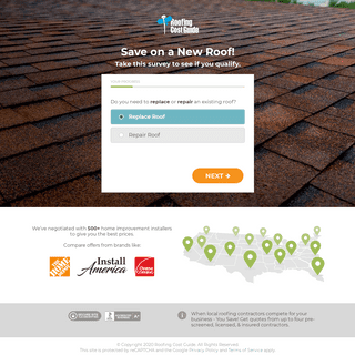 Compare roofing prices with Sears and other local contractors - Roofing Cost Guide